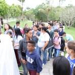 Catequese Nossa Senhora de Lourdes3