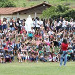 Catequese Nossa Senhora de Lourdes50