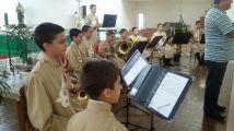 Apresentação musical 1