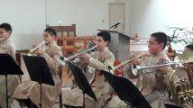 Apresentação musical 3