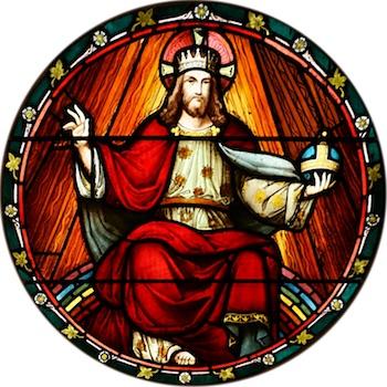 Rei do Universo