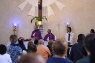 Cantata Igreja Nossa Senhora Aparecida11