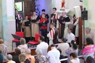 Cantata Igreja Nossa Senhora Aparecida12