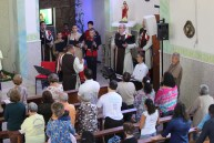 Cantata Igreja Nossa Senhora Aparecida13