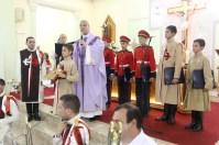 Cantata Igreja São Geraldo16