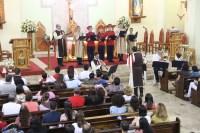 Cantata Igreja São Geraldo6