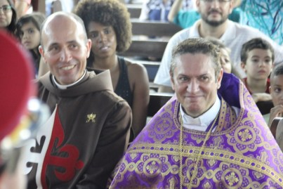 Cantata Igreja São Jorge Melquita22