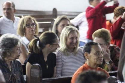 Cantata Igreja São Jorge Melquita24