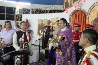 Cantata Igreja São Jorge Melquita33