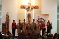 Missa e Cantata Igreja de São Pedro13