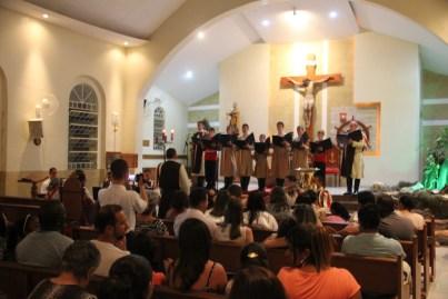 Missa e Cantata Igreja de São Pedro17