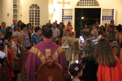 Missa e Cantata Igreja de São Pedro18