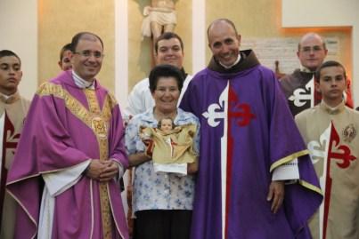 Missa e Cantata Igreja de São Pedro36