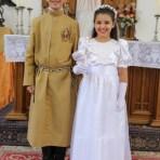 Batismo e Primeira Comunhão moças100