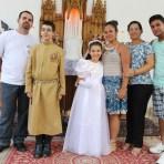 Batismo e Primeira Comunhão moças104