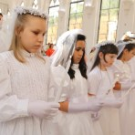Batismo e Primeira Comunhão moças19