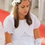 Batismo e Primeira Comunhão moças31