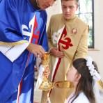Batismo e Primeira Comunhão moças48