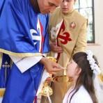 Batismo e Primeira Comunhão moças49