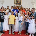 Batismo e Primeira Comunhão moças63