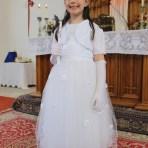 Batismo e Primeira Comunhão moças71