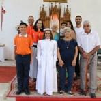 Batismo e Primeira Comunhão moças76