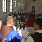 Batismo e Primeira Comunhão moças8