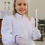 Batismo e Primeira Comunhão moças83