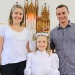 Batismo e Primeira Comunhão moças87