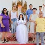Batismo e Primeira Comunhão moças91