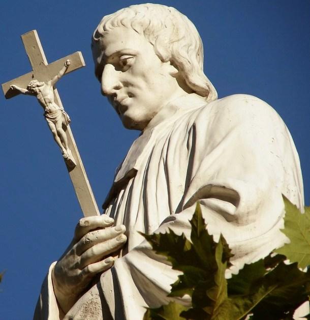 São Luis Maria