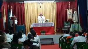 Aspecto da Missa 1