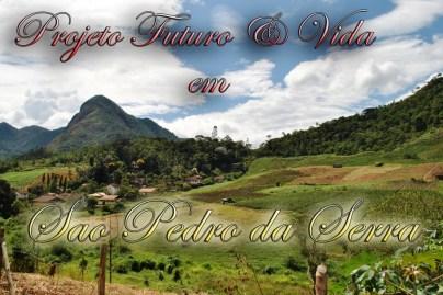 São Pedro da Serra