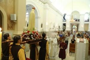 Arautos do Evangelho - Catedral (8)