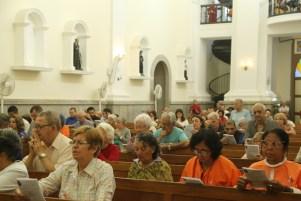 Arautos do Evangelho - Catedral (9)