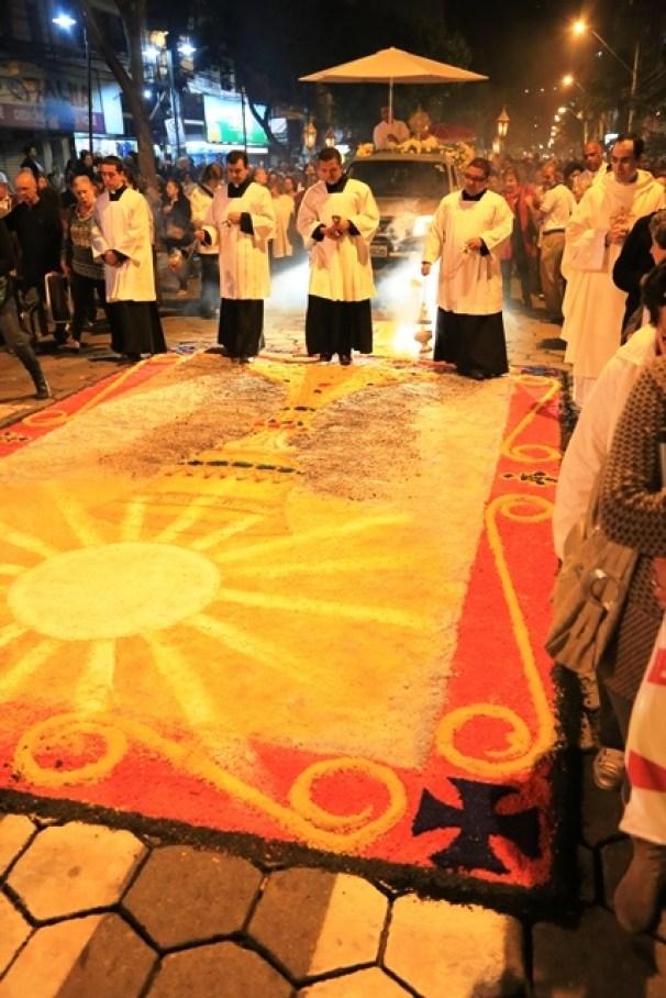 Tapete de Corpus Christi (10)