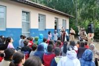 Projeto na escola Dante (2)