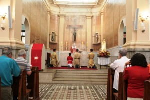 Primeiro Sábado - Catedral (2)