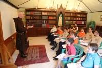 Simpósio sobre a oração (3)