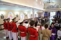 Cantata na Paróquia Santa Edwiges (3)
