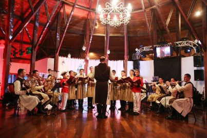 Cantata no Sanatório Naval de Nova Friburgo - 2015 (1)