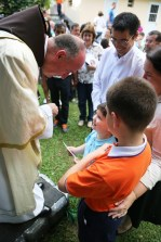 Missa da Sagrada Família (7)