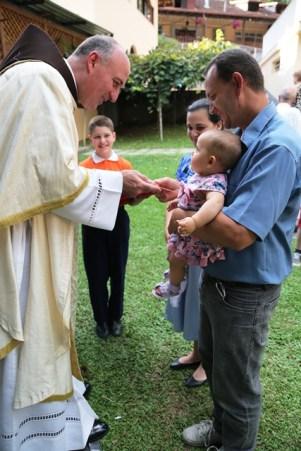 Missa da Sagrada Família (9)