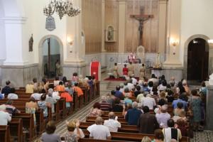 Missa de primeiro sábado (3)