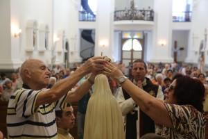 Missa de primeiro sábado (4)