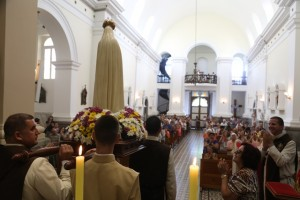 Missa de primeiro sábado (5)