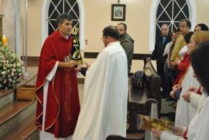 Visita de Nossa Senhora Aparecida (4)