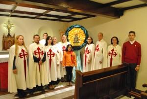 Visita de Nossa Senhora Aparecida (7)