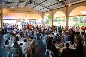 Almoço beneficente (12)