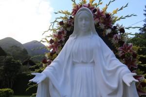 Nossa Senhora das Graças (12)
